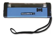 Lámpara ultravioleta para detectar dermatofitosis M. canis