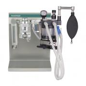 Equipo de anestesia EICKEMEYER® NarkoVet