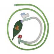 Circuitos respiratorios para animales pequeños
