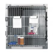 Porta medicamentos para las jaulas Shor-Line®