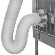 Tubo de calor (jaulas SHOR LINE)