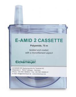 Cassettes de sutura E-AMID