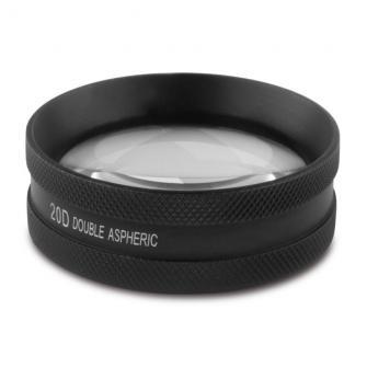 Lupas esféricas para oftalmoscopia EICKEMEYER®