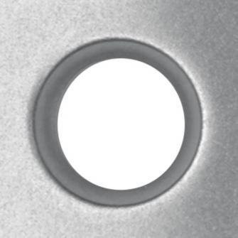 Placas Delta para osteotomía de nivelación de la meseta tibial TPLO