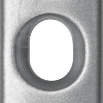 Placas de compresión para fracturas supracondíleas (SCC)