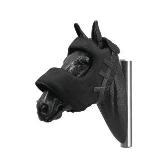 Protector craneal para equinos