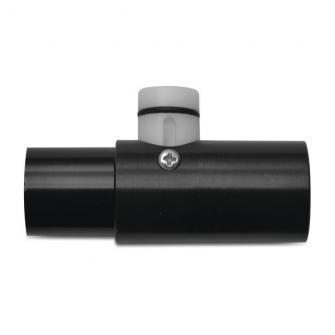 Válvula de seguridad para una ventilación manual