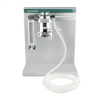 Equipo de anestesia para animales de laboratorio