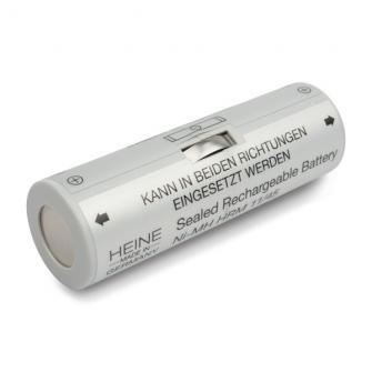 Batería de repuesto para instrumentos de diagnóstico