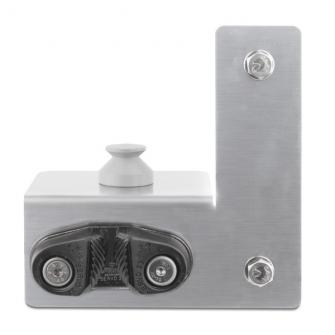Soportes para los accesorios endoscópicos