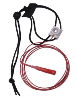Accesorios electrocardiográficos indoloros Fox