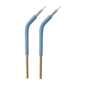 Kit de electrodos para el mango porta-electrodos de color negro del bisturí eléctrico Surgitron® Dual 90 EMC™