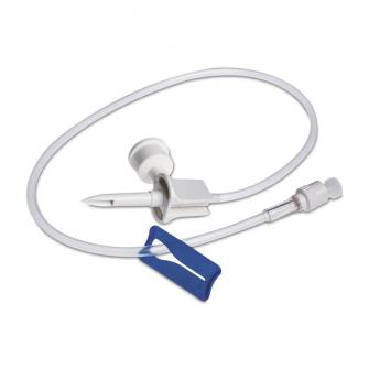 Productos de administración BDPhaSeal™ de acceso abolsas IV y adaptadores