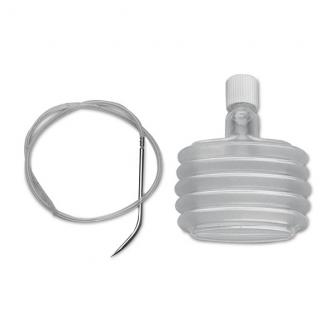 Kit del drenador con el sistema de drenaje de heridas Mini-REDOVAC