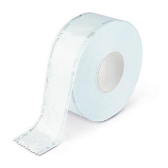 Carretes de sobres (esterilización)
