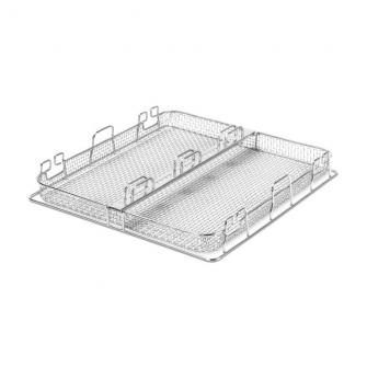Cestos y cassette para MELAtherm® 10