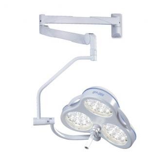 Lámparas quirúrgicas Dr. Mach LED 300DF