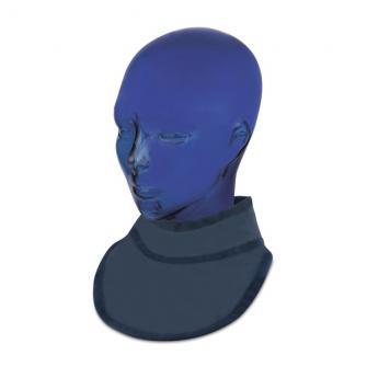 Collarín protector de tiroides para radiología