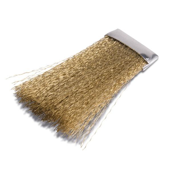 Cepillo fino de limpieza