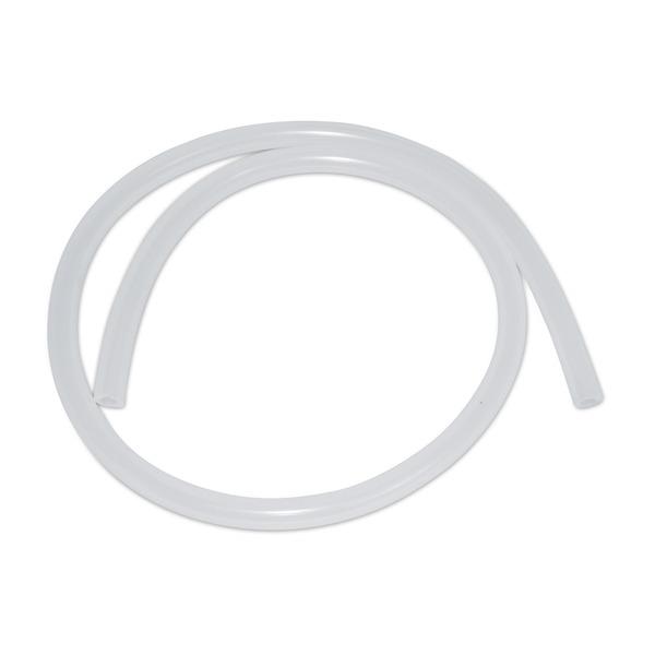 Tubo de aspiración hecho de silicona