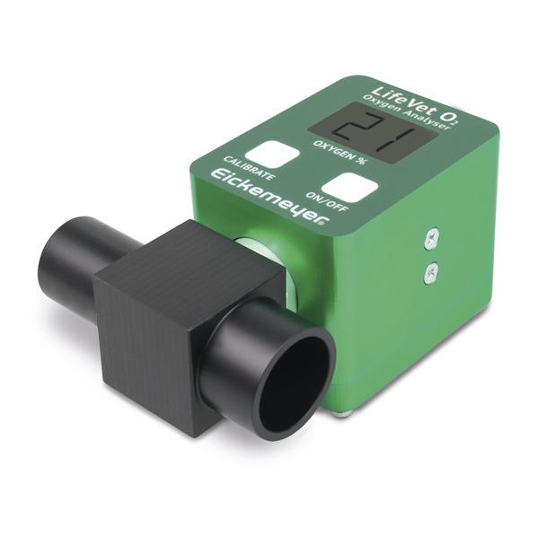Medidor de oxígeno LifeVet O₂