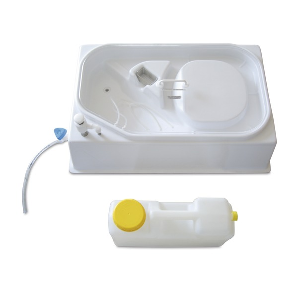 Accesorios para la desinfección y limpieza de instrumentos endoscópicos