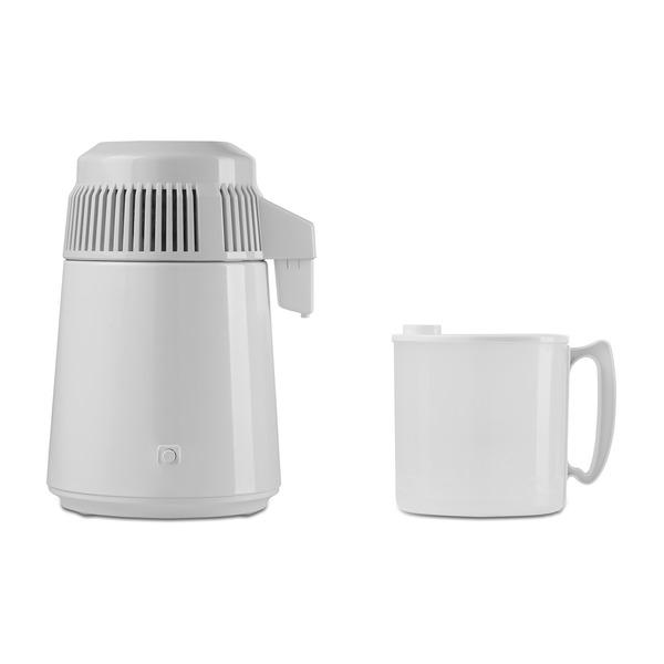 Destilador de agua para autoclave EICKEMEYER®